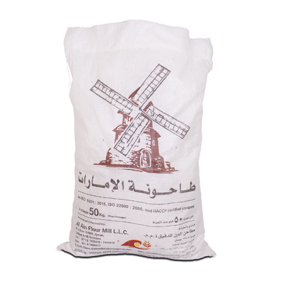 Emirates Mill flour