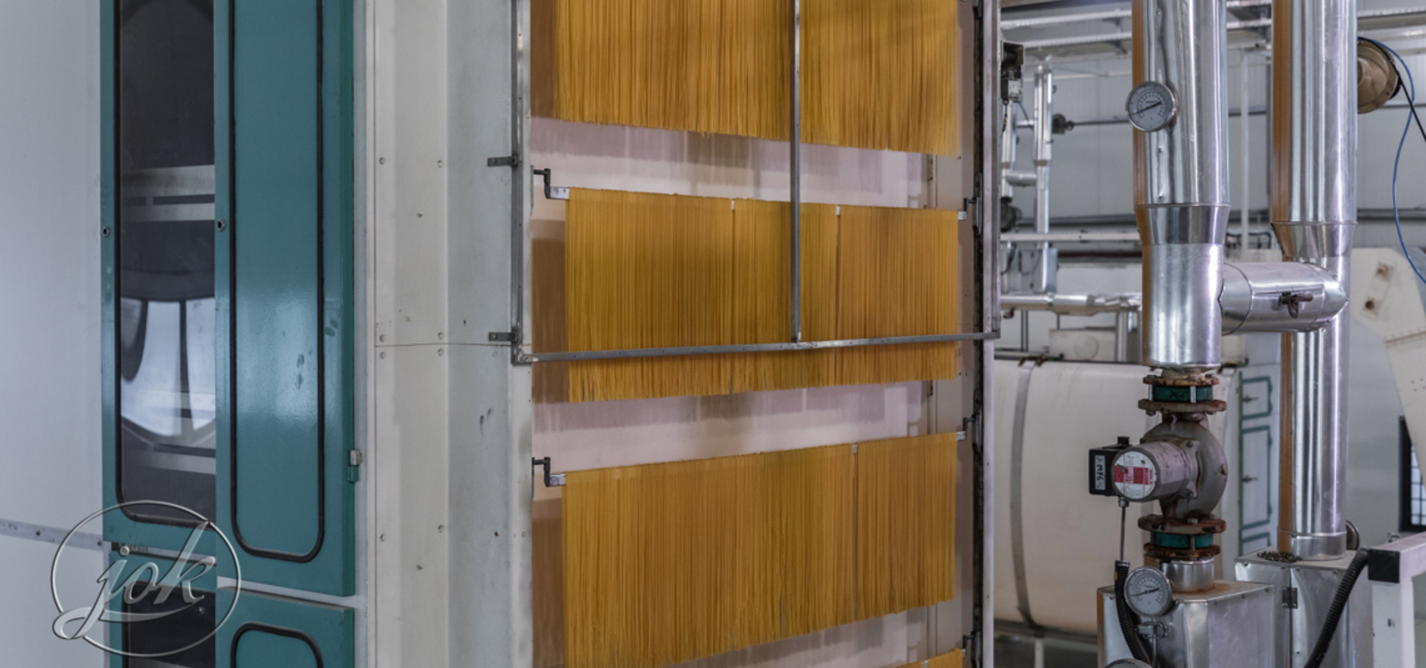 Pasta Production1